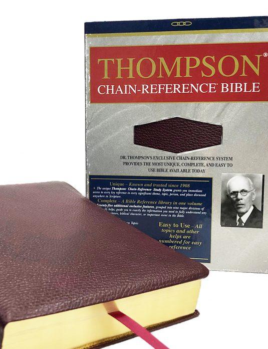 KJV Bibles